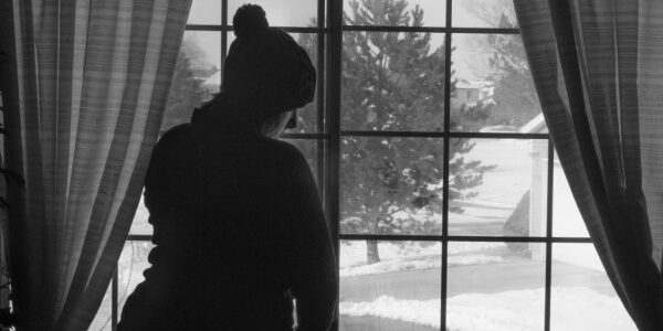 Staying Sane and Sober with Fall and Winter Onset Seasonal Affective Disorder